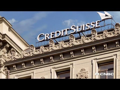 Credit Suisse to offer new 'disaster' bonds