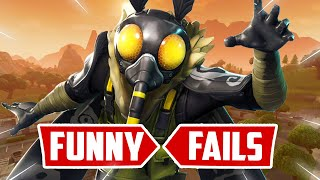 Fortnite Funny Fails and WTF Moments! #89