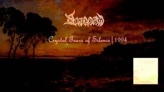 Sanctorum   Crystal Tears of Silence   Doom/Death