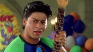 Расцвела черёмуха  / Shah Rukh Khan