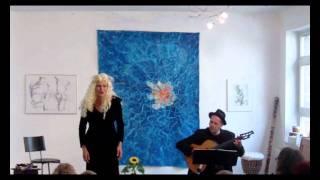 """""""Nimm Dich In Acht Vor Blonden Frauen"""" (Friedrich Holländer)  Live"""