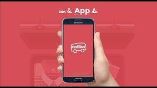 Descubre la App redBus y Viaja en Bus screenshot 3