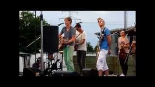 18 Strings - Live @ WO! Festival  (15.06.2013)  Wendlingen am Neckar