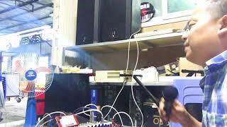 Test pv14 và midi v4 - Hoàng Trọng music