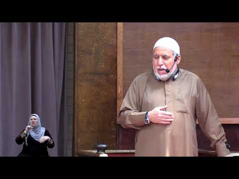 Raising A Great Muslim Generation (10) My Message to The Youth . Imam Shaker Elsayed 4/13/2018