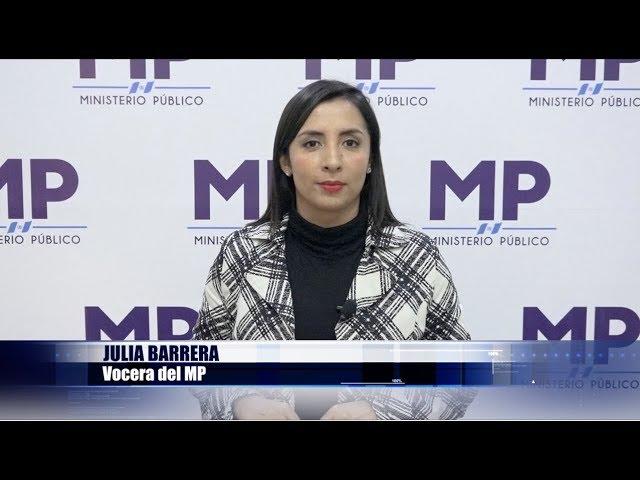 MP AL INSTANTE 04 DE DICIEMBRE 2019