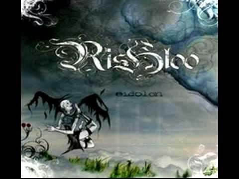 Eidolon Trilogy (Rishloo)