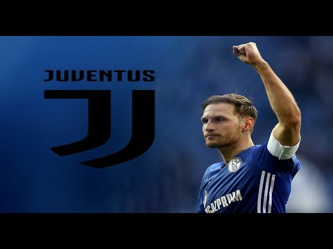 BENEDIKT HOWEDES ● Welcome to Juventus ● Skills & Goals ● 2017 (HD)