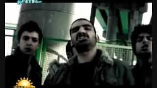 Hichkas - Ye Mosht Sarbaz [HQ]