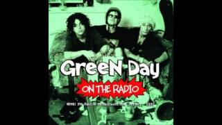 Green Day At The Library
