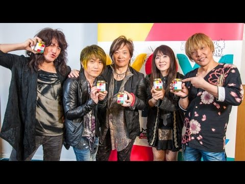 One on One with Anisong Royalty - JAM Project