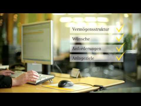 Werbefilm: Commerzbank Vermoegensverwaltung