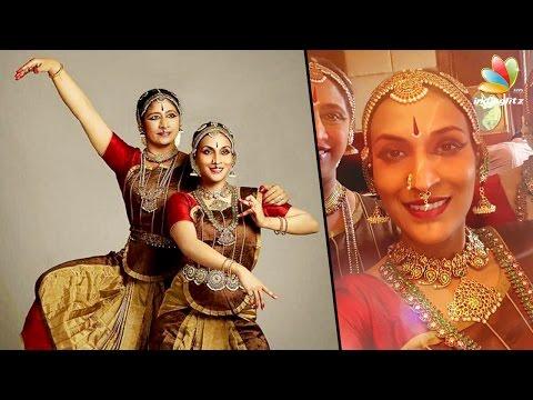 Aishwarya Dhanush will perform Bharatnatyam at UN HQ on International Women's Day