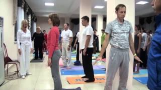 Практика Цигун, Светлана Симонова (04.10.2013, с 6.30) - 00087-90