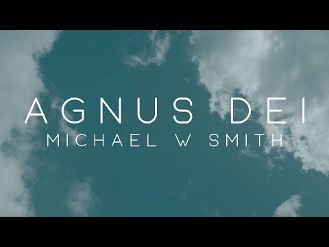 michael-w.-smith---agnus-dei-ft.-skye-reedy