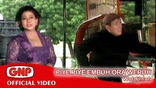 Download lagu Piye Piye Embuh Ora Weruh - Waldjinah