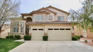 Homes For Las Vegas $925k |guard Gated | Pool | 4,364 Sqft | 5 Bd | Loft | Office | 5 Ba | 3 Car