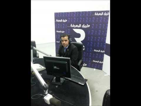Radio Tunis culture le 06/07/2016  مداخلتي على أمواج إذاعة تونس الثقافية