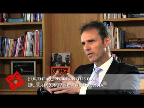 Executive Focus: Paul Bekkers, Ambassador of the Netherlands to Malaysia