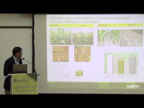 Asia-Pacific Crop Improvement R & D: Challenges and Opportunities in Emerging Markets