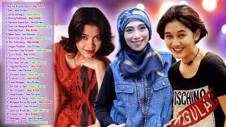 Download lagu Nike Ardilla, Inka Christie, Poppy Mercury 📀 Lady Rocker Indonesia 90an