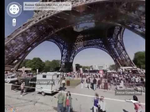 Google Maps: Paris - Eiffel Tower on topographic map of paris france, online map of paris france, detailed map of paris france, road map of paris france, mapquest paris france, satellite view of paris france, physical map of paris france,