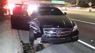 Top Unbelievable IDIOTS DRIVERS! Crazy Driving Caught on Camera Compilation 2017