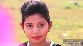 LOVE STORY NEW VIDEO SONG 2017 (PRESENT  BY) :ROBINATH SAREN
