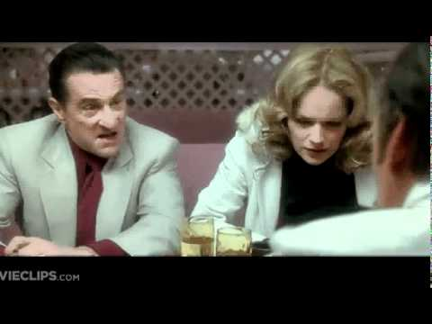 Greek Elections 2012 - De Niro, Merkel, Sharon Stone, The Psychological Dynamic