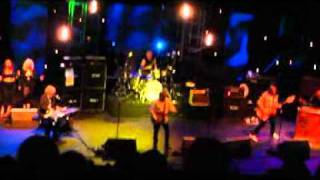 16 The golden age of rock n roll Mott the hoople complete 1st reunion gig 1st oct 2009.mpg