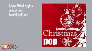 Christmas Pop - Instrumental Background Music