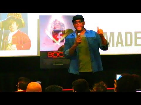 Tyler Perry's Boo 2! Halloween Red Carpet Movie Premiere!!