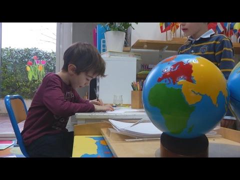 Enseigner autrement : de nouvelles méthodes pour réinventer l'école