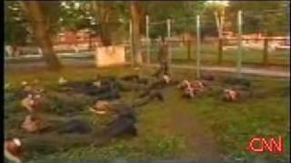 Дедовщина, работорговля и проституция в российской армии