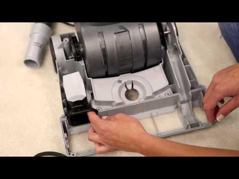 Brush and Belt Maintenance Powerlifter/PowerTrak