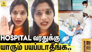 Interview with Dr Karthika, Dhanush Sister