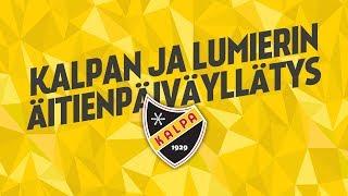 KalPan ja Lumierin äitienpäiväyllätys