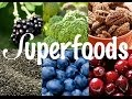 Health Benefits Of Top Super Foods On The Earth