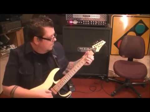 Boston - Rock And Roll Band - Guitar Lesson by Mike Gross - How To Play - Tutorial
