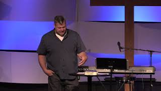 Healing Brokenness in our Community - Pastor Jason Small