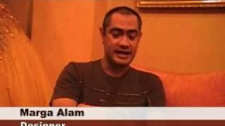 Tips Merawat Kebaya, Marga Alam