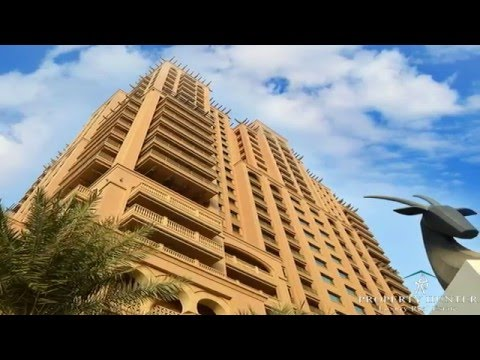 Penthouse Apartment for Sale at The Pearl Qatar/Porto Arabia Doha-Ref #1632 By Property Hunter