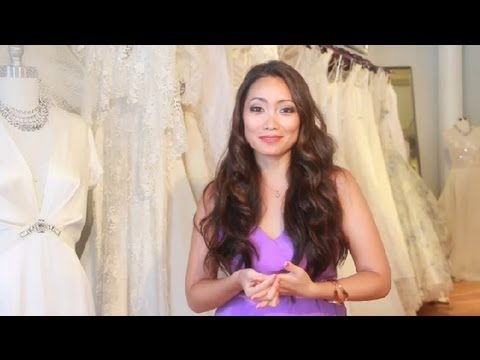 What Is the Difference Between Mother of the Bride Dresses & Mother of the ... : Wedding Dress Tips