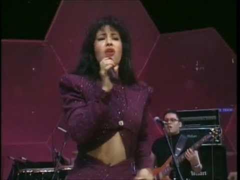 Selena - On The Radio (Live/Original Audio)