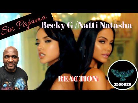 Becky G and Natti Natasha Reaccion/Reaction by 2LOOKER mp3 letöltés