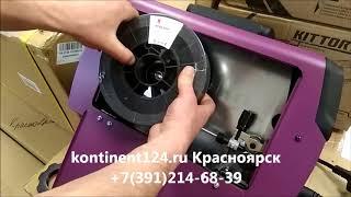 видео Отзывы об использовании в работе сварочного полуавтомата ресанта саипа 165 и технические параметры