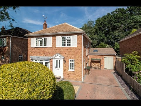 A Four Bedroom House For Sale in Fleet
