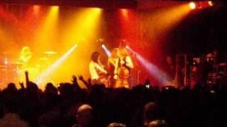 Apocalyptica - I Don't Care -  LIVE!