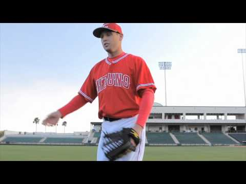 Outfield Tips With Peter Bourjos