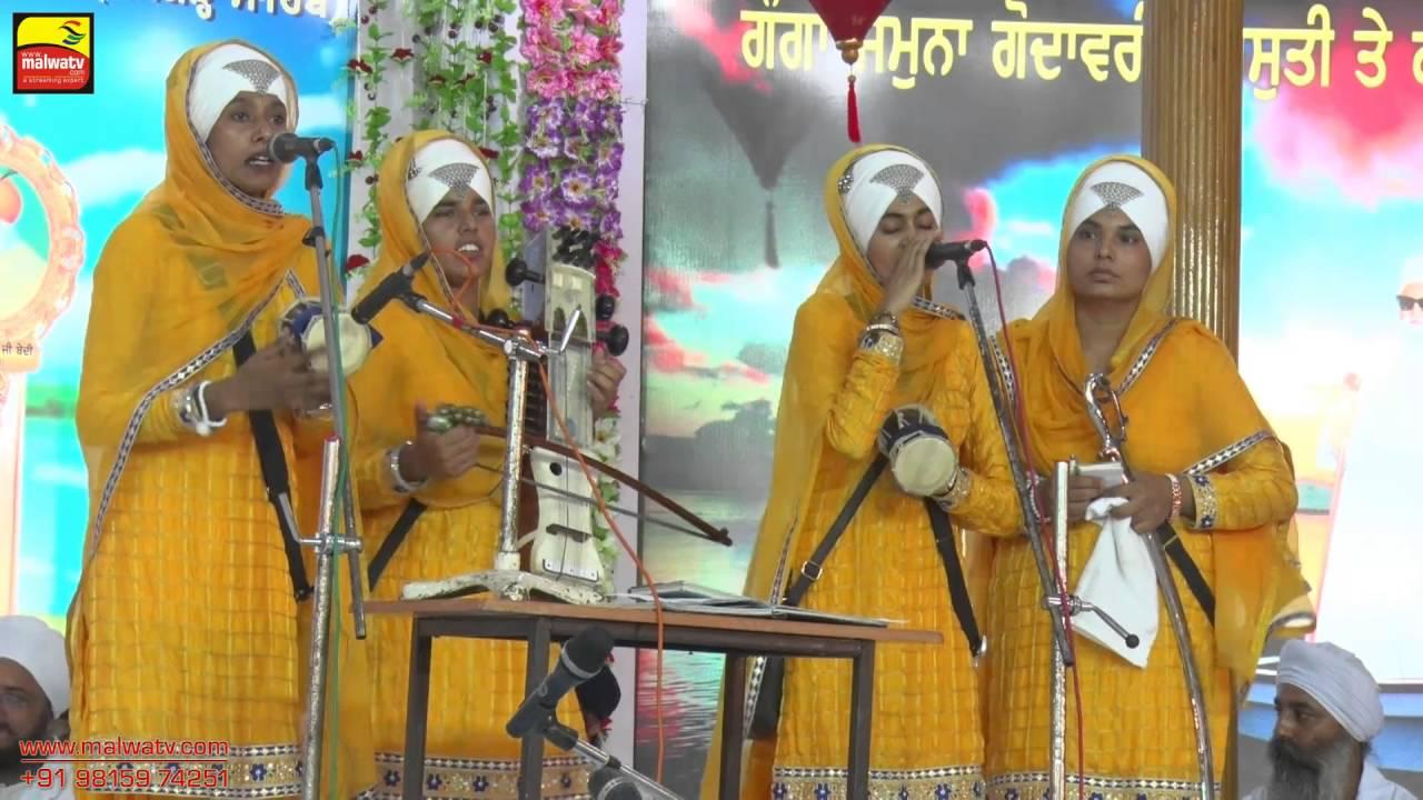 PEHOWA (Haryana) ! BARSI of SANT BABA ISHER SINGH JI RARA SAHIB WALE -2015 ! Part 9th ! Full HD !